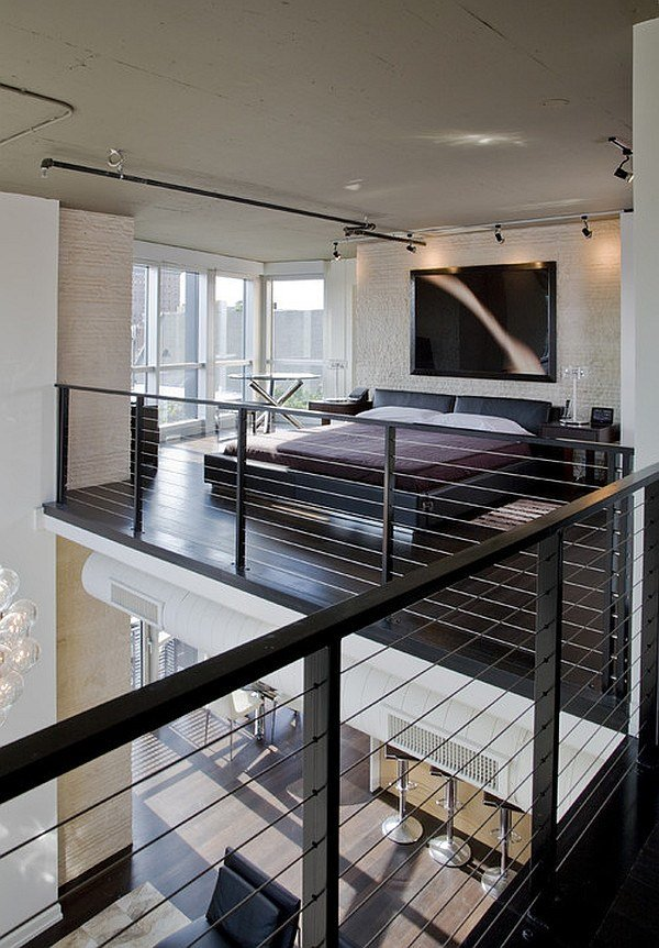 Best Creative Loft Bedroom Ideas Hold A Certain Fascination With Pictures