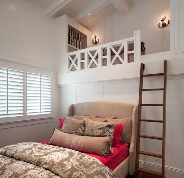 Best Stylish Loft Beds For Kids 8 Creativeideas With Pictures