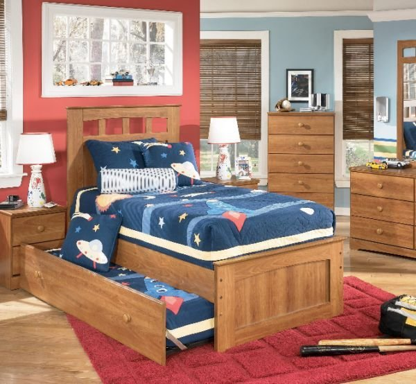 Best 24 Cool Trundle Beds For Your Kids Room With Pictures