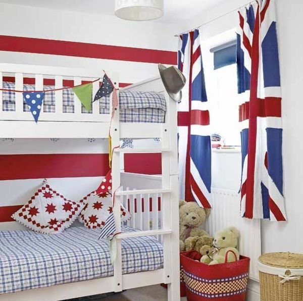 Best 24 Union Jack Furniture And Decor Ideas With Pictures