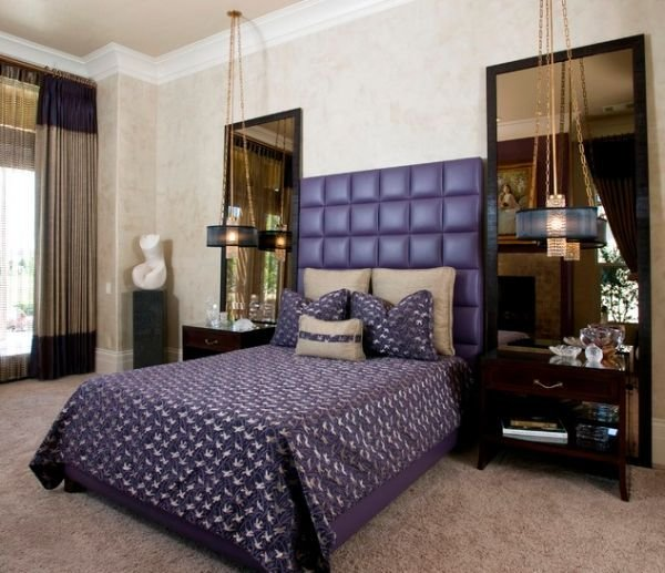Best Bedside Lighting Ideas Pendant Lights And Sconces In The With Pictures