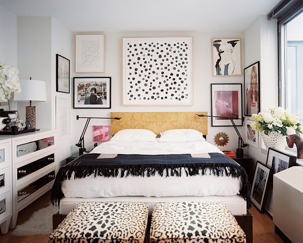Best 20 Master Bedrooms With Creative Style Solutions With Pictures