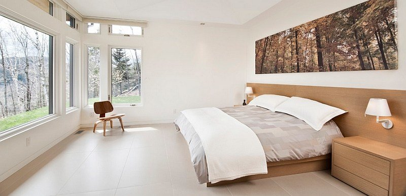 Best 50 Minimalist Bedroom Ideas That Blend Aesthetics With With Pictures