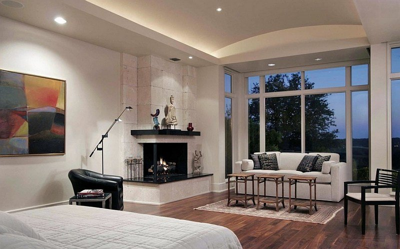 Best Bedroom Corner Decorating Ideas Photos Tips With Pictures