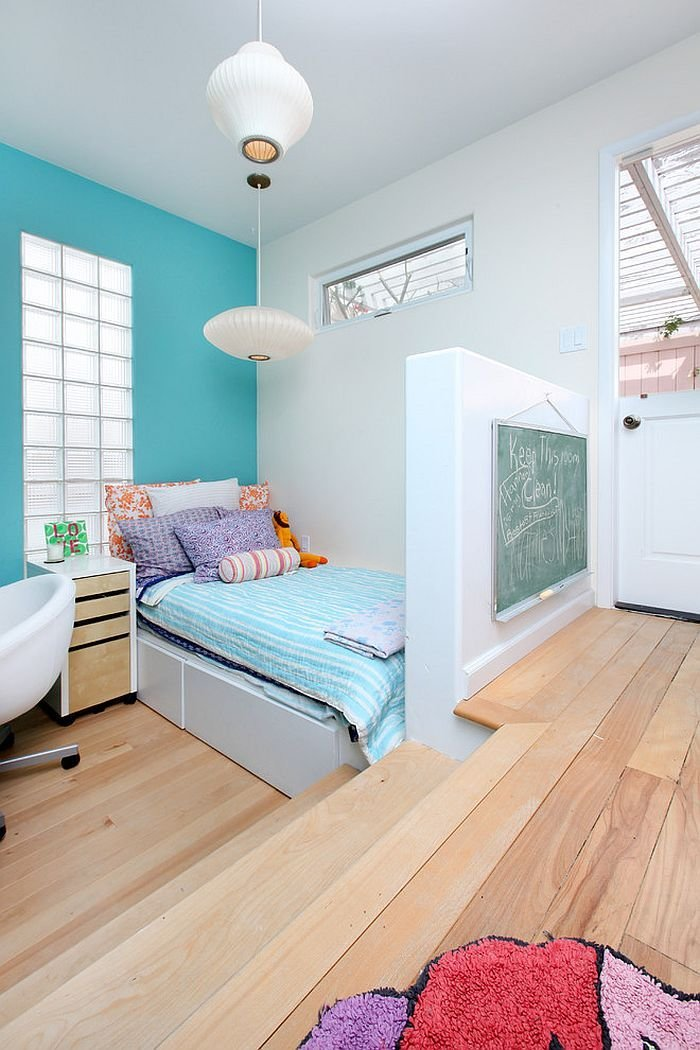 Best 20 Kids' Bedrooms That Usher In A Fun Tropical Twist With Pictures