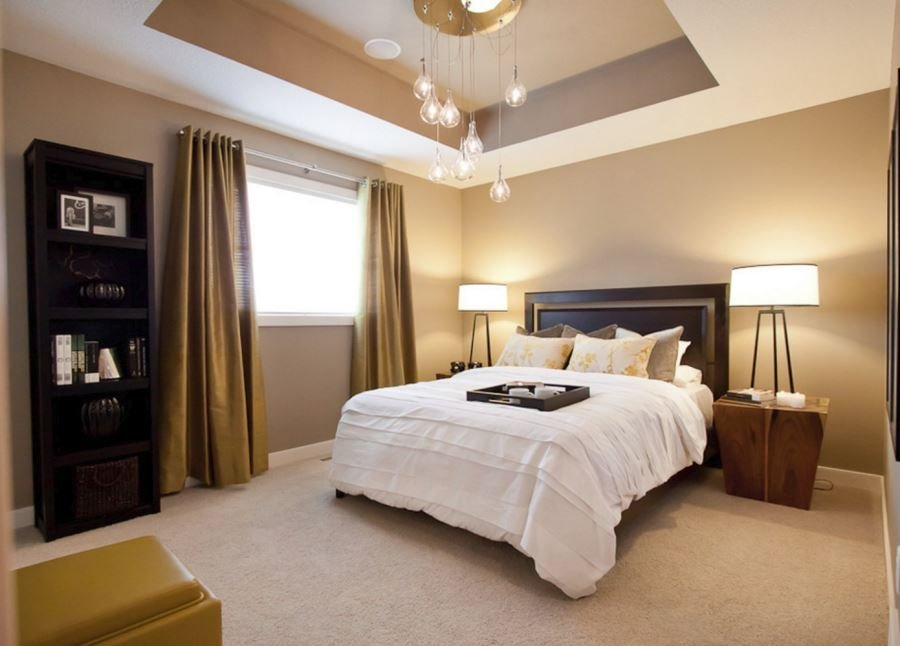 Best Design Ideas For A Recessed Ceiling With Pictures