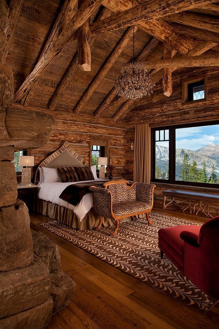 Best Amazing Views Meet Timeless Charm At Rustic Mountain Cabin With Pictures