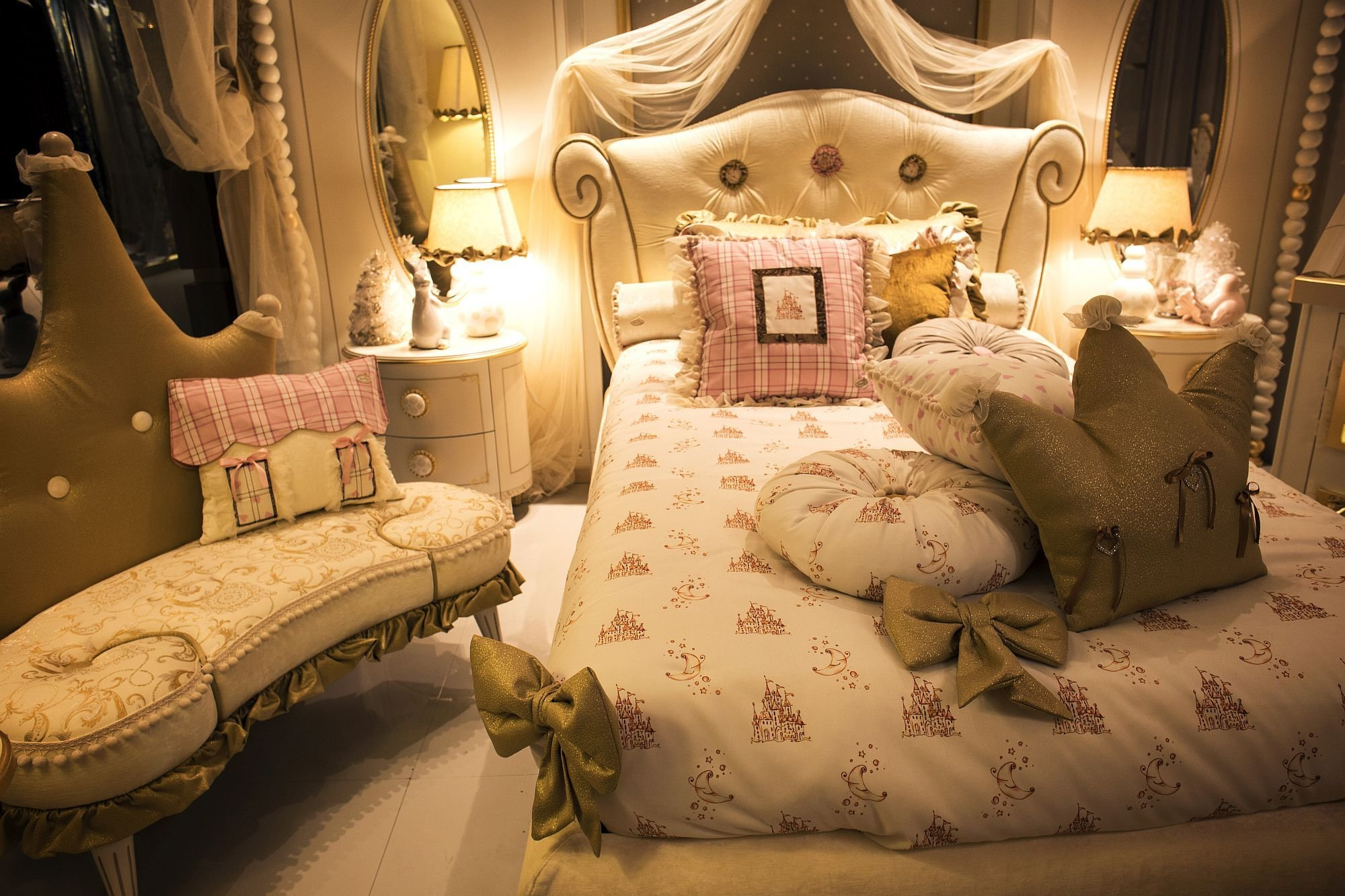 Best 50 Latest Kids' Bedroom Decorating And Furniture Ideas With Pictures