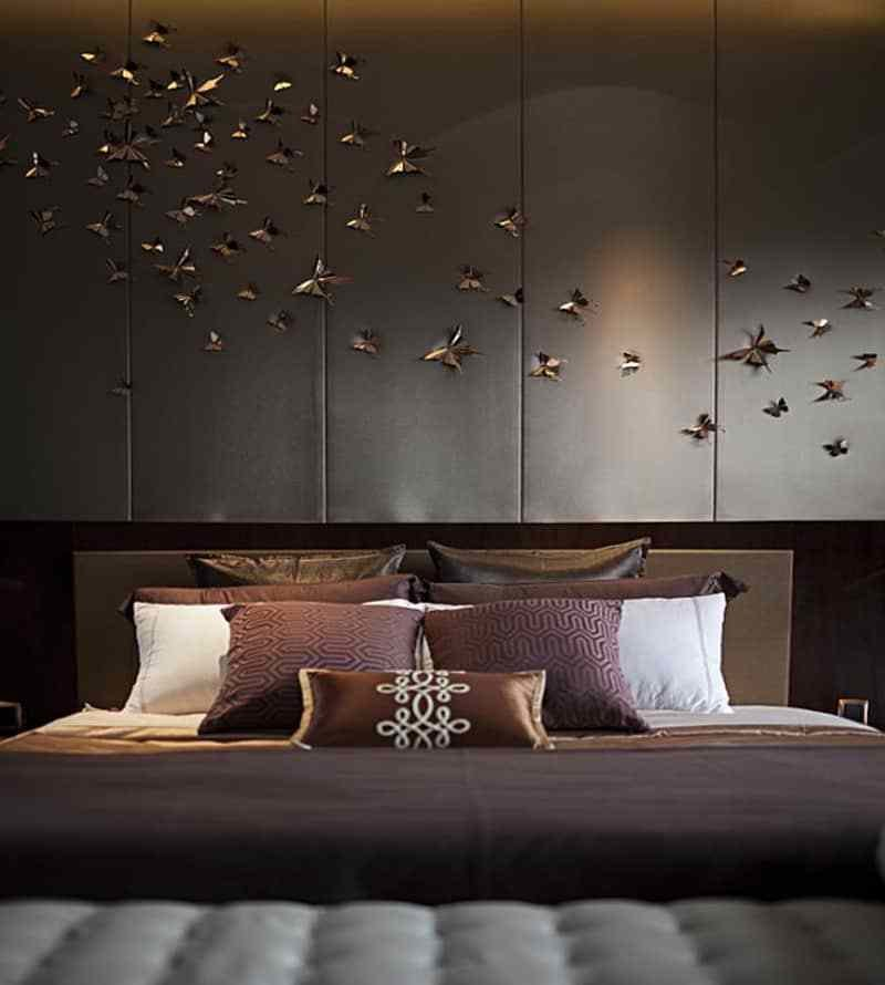 Best 20 Modern Contemporary Masculine Bedroom Designs With Pictures