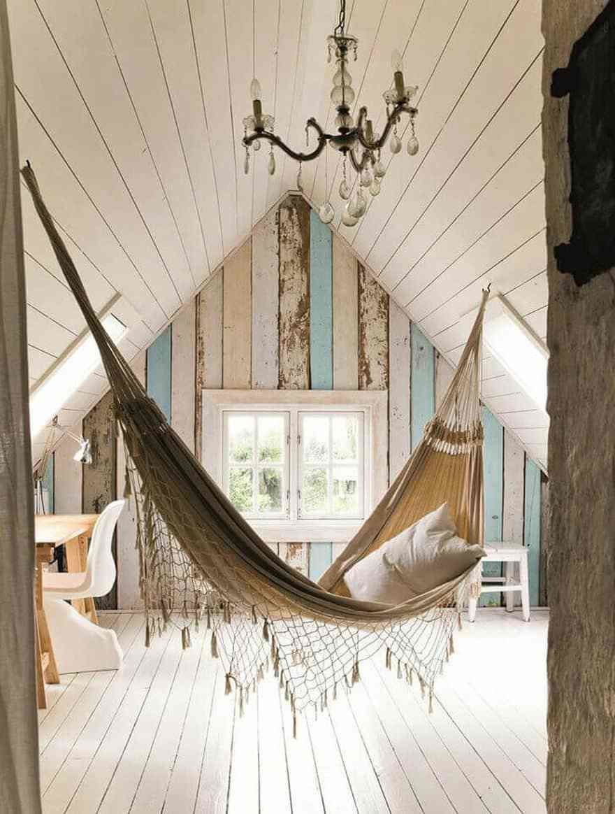 Best 15 Of The Most Beautiful Indoor Hammock Beds Decor Ideas With Pictures