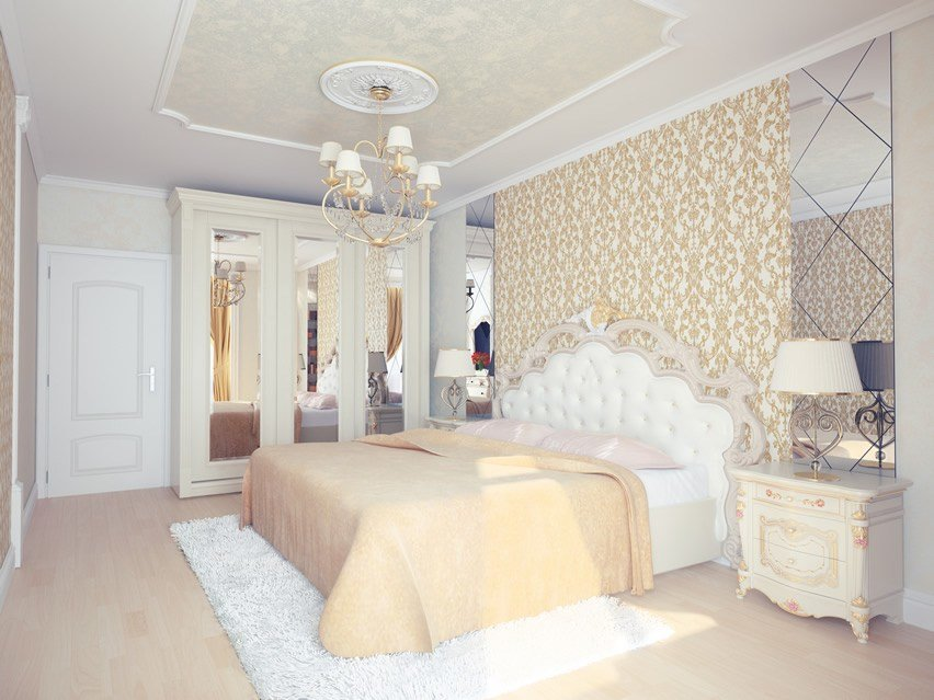 Best 40 Luxury Master Bedroom Designs Designing Idea With Pictures