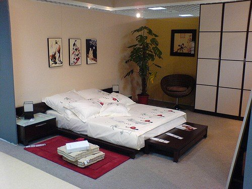 Best How To Decorate A Japanese Bedroom With Pictures