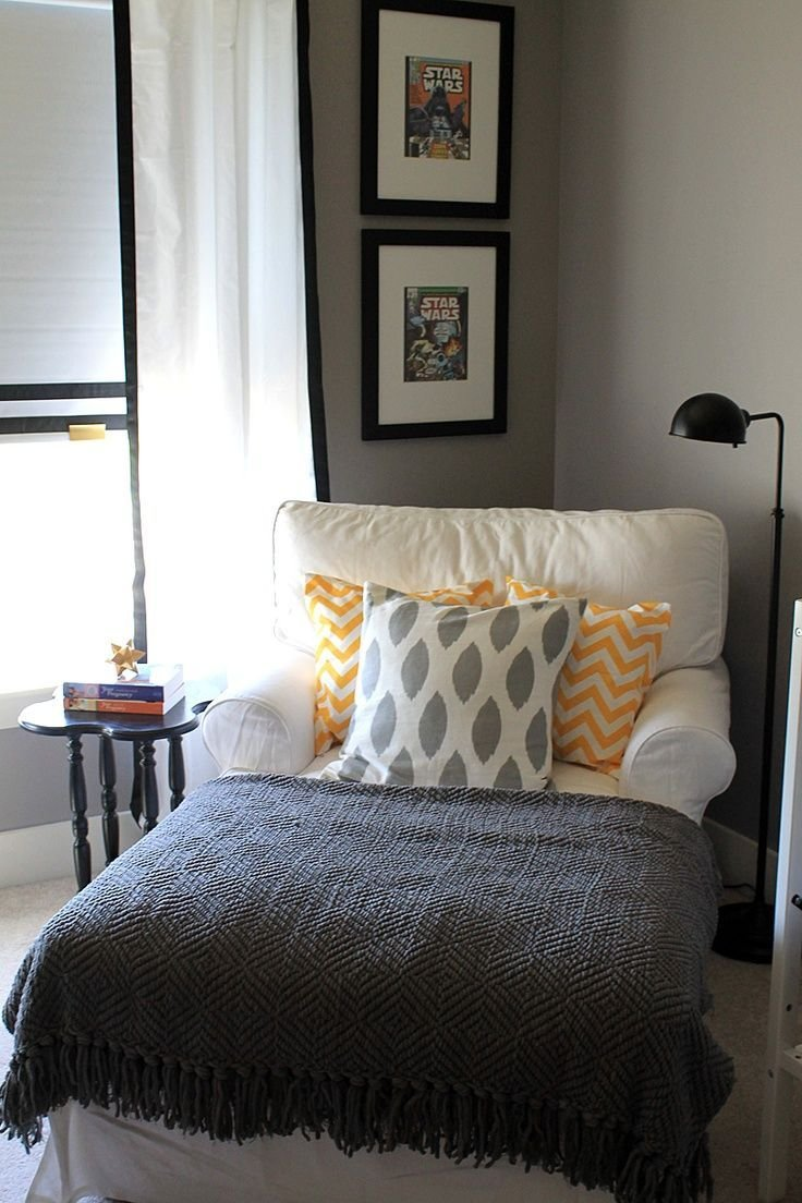 Best How To Create A Relaxing Reading Corner With Pictures