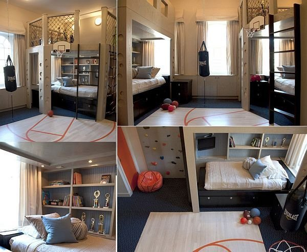 Best 10 More Amazing Playroom Design Ideas With Pictures