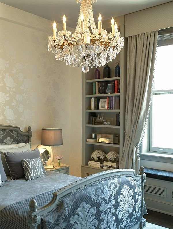 Best The Crystal Chandelier Like Centerpiece In Our Homes With Pictures
