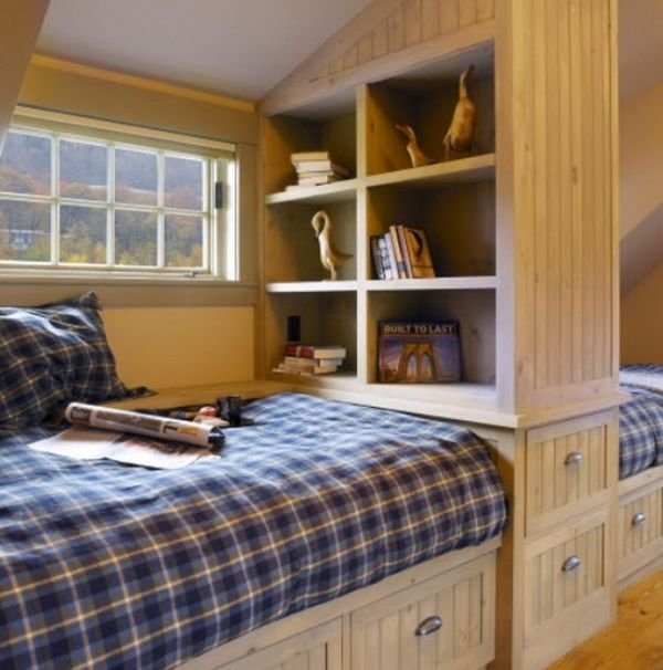 Best Storage Ideas For A Boy S Bedroom With Pictures