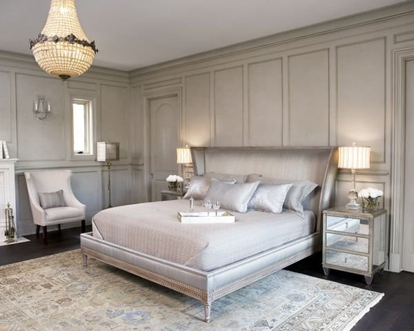 Best Decorating A Silver Bedroom Ideas Inspiration With Pictures