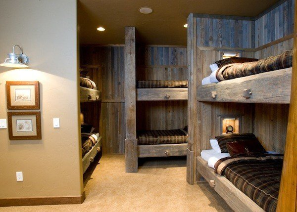 Best How To Bring Cozy Cabin Ideas Into Your Winter Home With Pictures