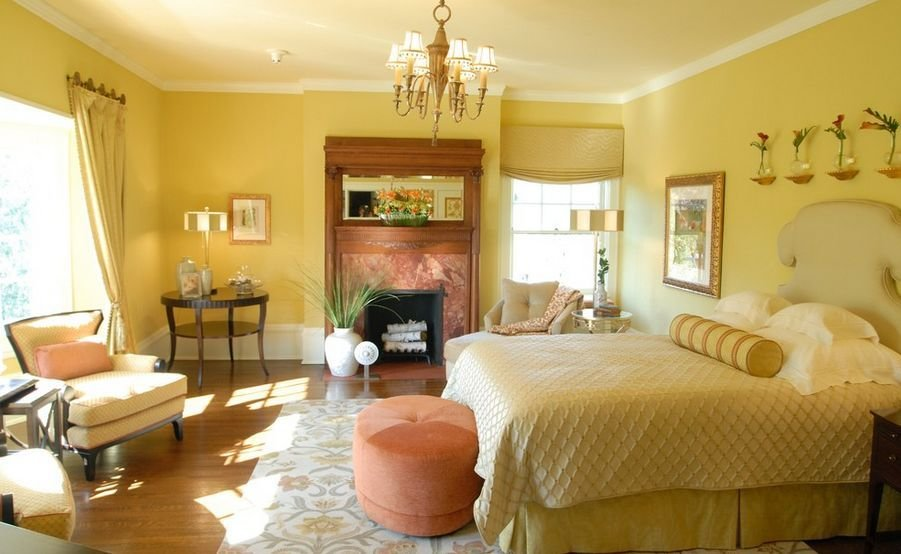 Best How You Can Use Yellow To Give Your Bedroom A Cheery Vibe With Pictures