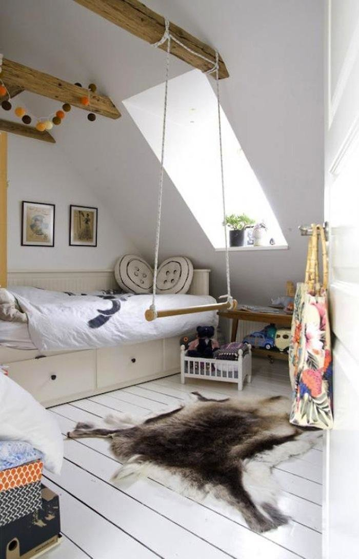 Best Fun Homes That Feature Indoor Swings And Stay Casual With Pictures