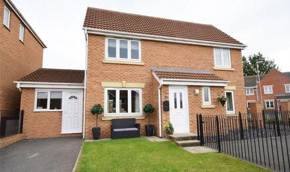Best House For Sale This Normal Four Bedroom Home Is Hiding With Pictures