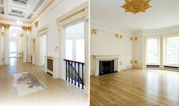 Best Six Bedroom Flat Next To Buckingham Palace On Sale With Pictures