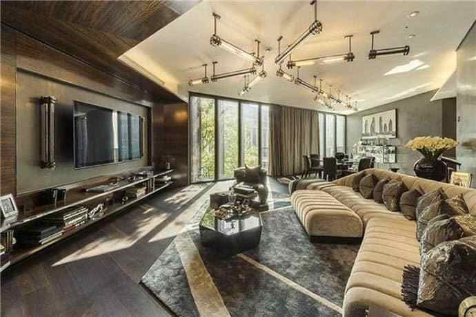 Best London's Most Expensive One Bedroom Flat For Sale At One With Pictures