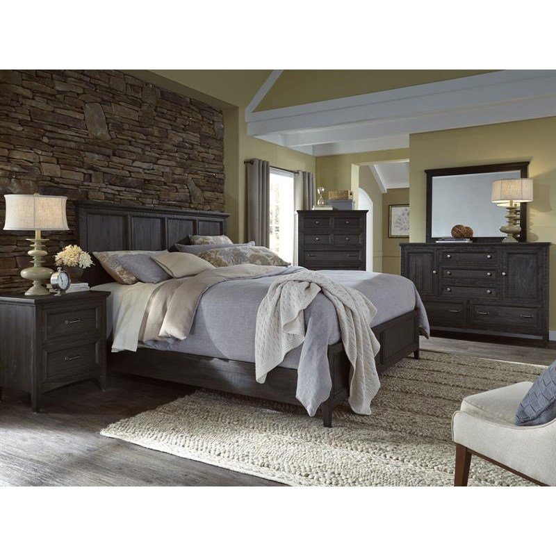 Best Magnussen Mill River Bedroom Set Choice Furniture With Pictures