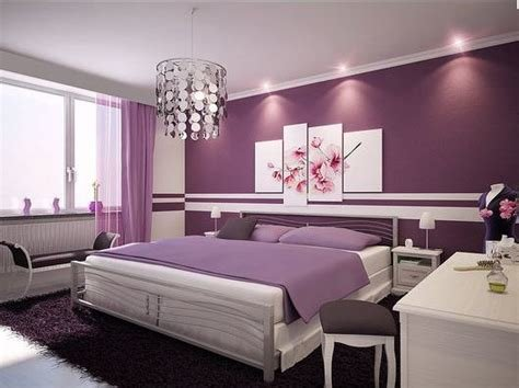 Best Paint Bedroom Walls Two Different Colors Wall Decor And With Pictures