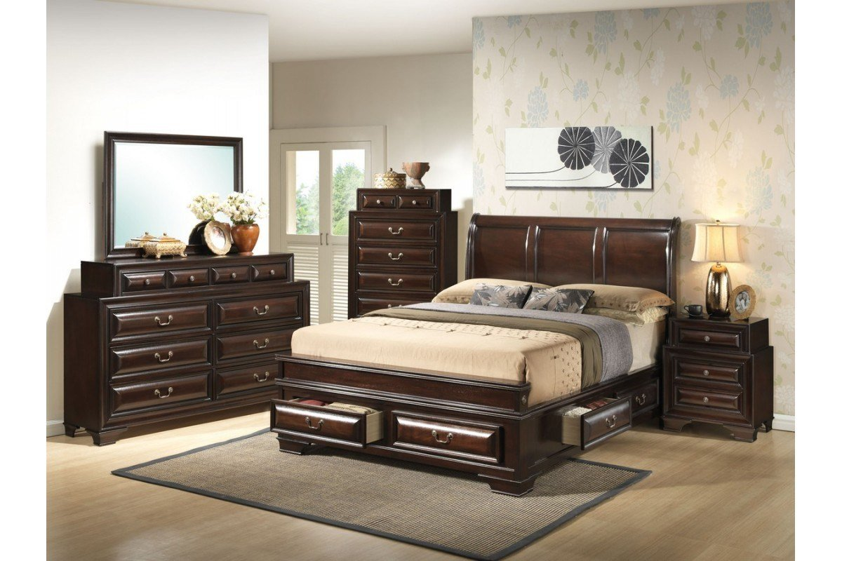 Best Bedroom Set With Storage Ideas Decoration Channel With Pictures