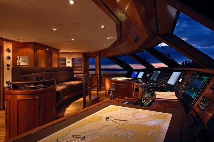 Best Take A Look Inside Steve Jobs Luxury Yacht With Pictures