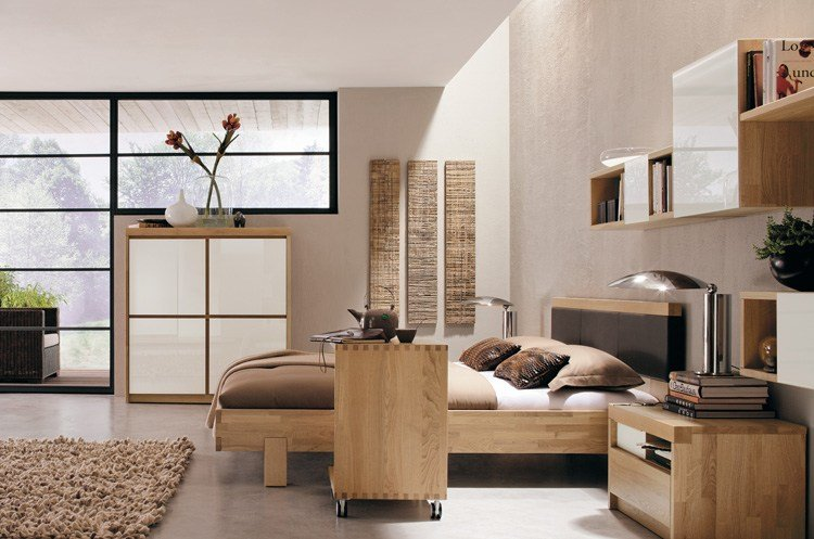 Best Warm Bedroom Decorating Ideas By Huelsta Digsdigs With Pictures