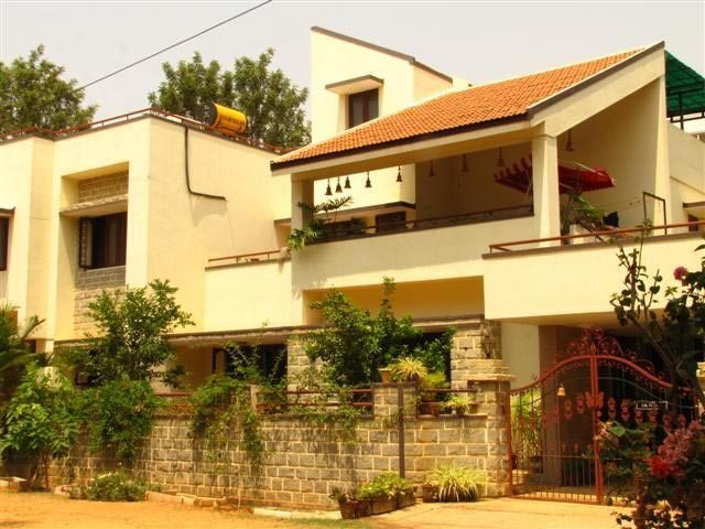 Best 4 Bhk Bungalows Villas For Sale In Horamavu Bangalore With Pictures
