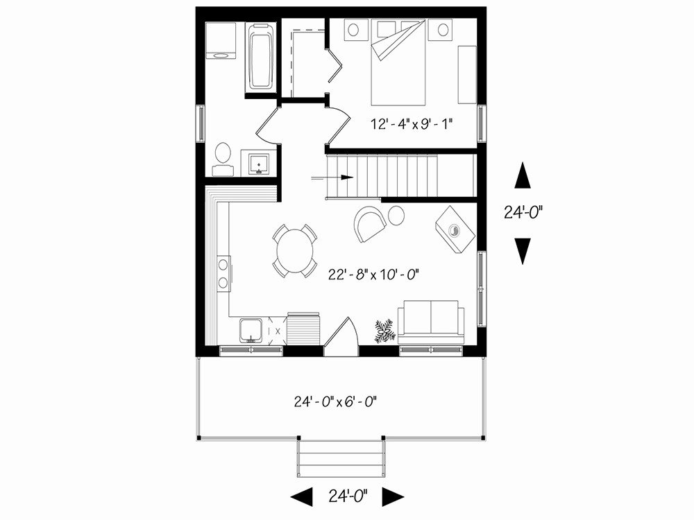 Best 50 Elegant Large One Bedroom Floor Plans Dj Photography Net With Pictures