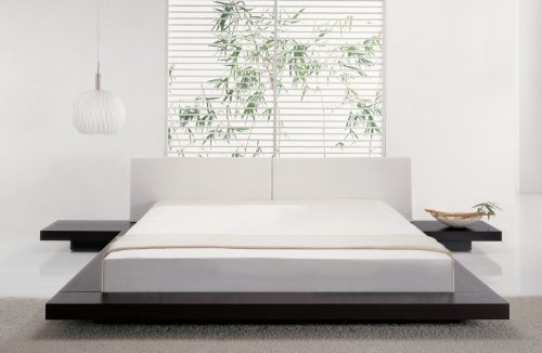 Best Buy Worth Japanese Style Platform Bed By Modloft Free With Pictures