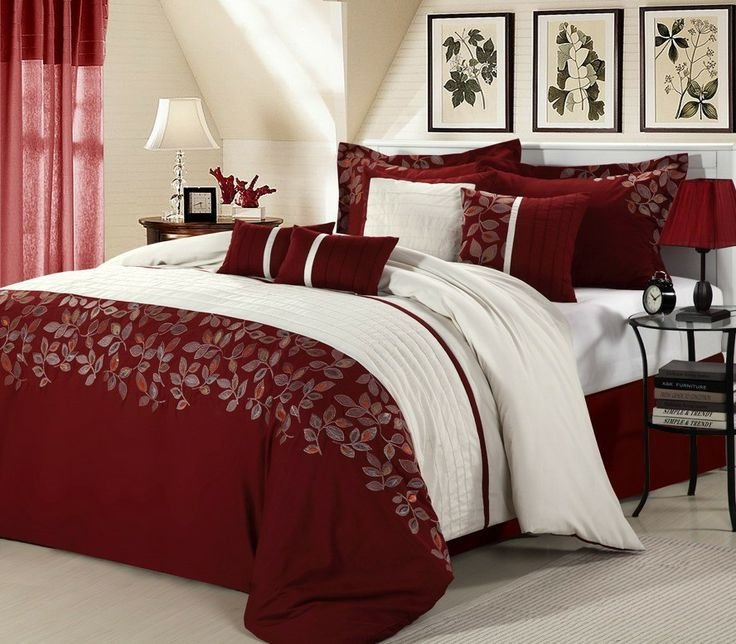 Best Bedroom Bedding And Curtain Sets Online Information With Pictures