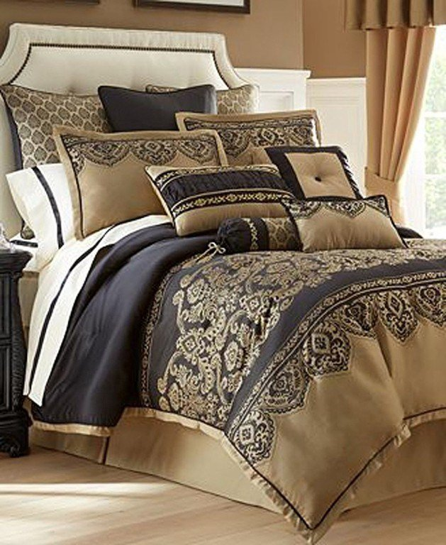 Best Luxury Comforter Sets Sale On Full Size Ecfq Info With Pictures