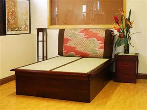 Best Bedroom Japanese Style Bedroom Furniture Asian Style With Pictures