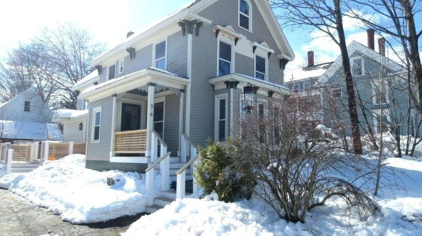 Best 1 Bedroom Apartments Bangor Maine A Apartment For Rent With Pictures