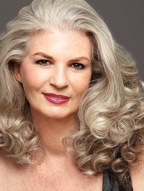 Free Long Hairstyles For Women Over 50 Fave Hairstyles Wallpaper