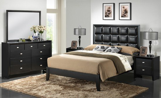 Best Five Piece King Sized Bedroom Sets With Pictures