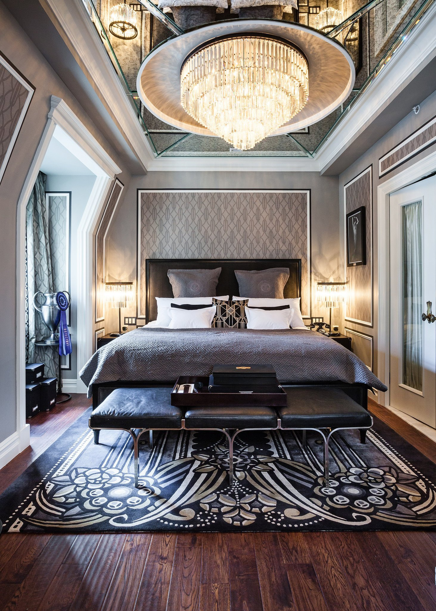 Best Great Gatsby Themed Bedroom 28 Images Opulent Great With Pictures
