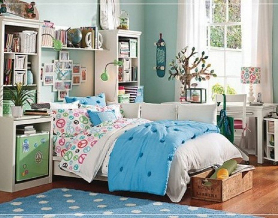 Best Bedroom Designs For T**N Girls Awesome Girls Bedroom With Pictures