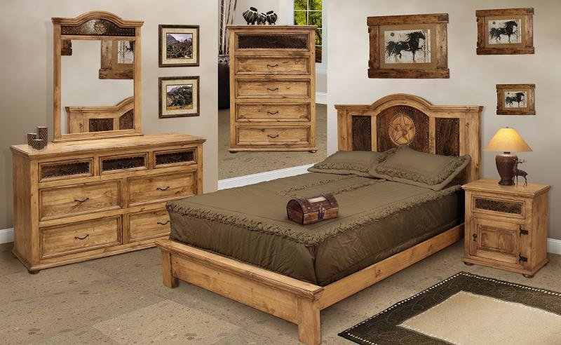 Best Ideal Light Pine Bedroom Furniture Greenvirals Style With Pictures