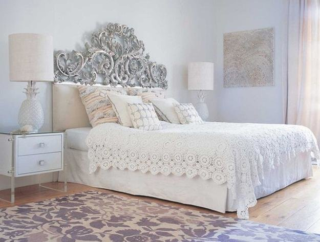 Best Miscellaneous White Bedroom Furniture Decorating Ideas With Pictures