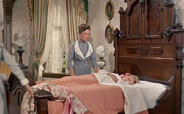 Best Pollyanna Movie Victorian Bedroom With Pictures