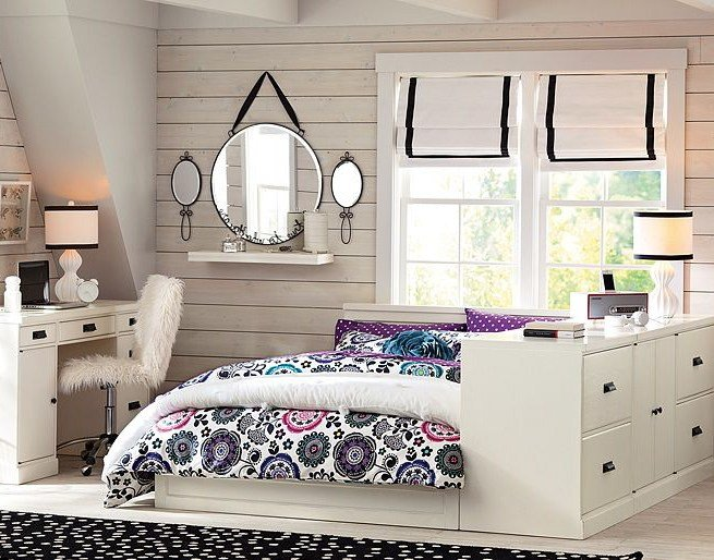 Best Bedroom Ideas For Small Rooms Cool Design For Teenagers With Pictures