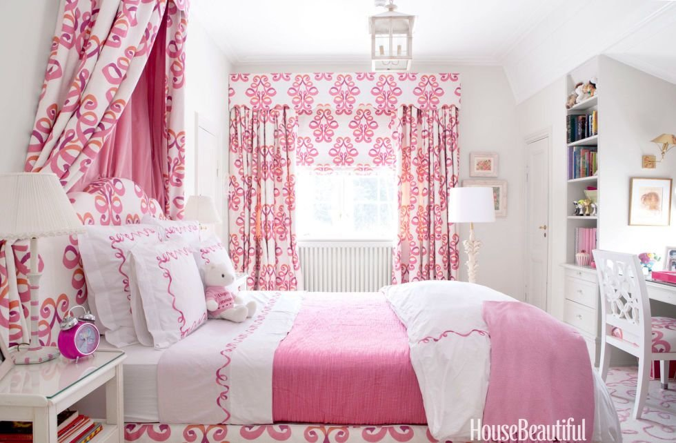 Best Pretty Pink Fabrics On Pinterest Home Decor Fabric Free With Pictures
