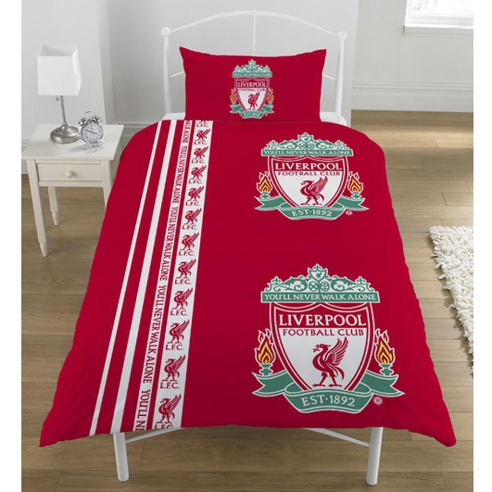Best Liverpool Fc Bedroom Accessories Bedding 100 Official New Ebay With Pictures