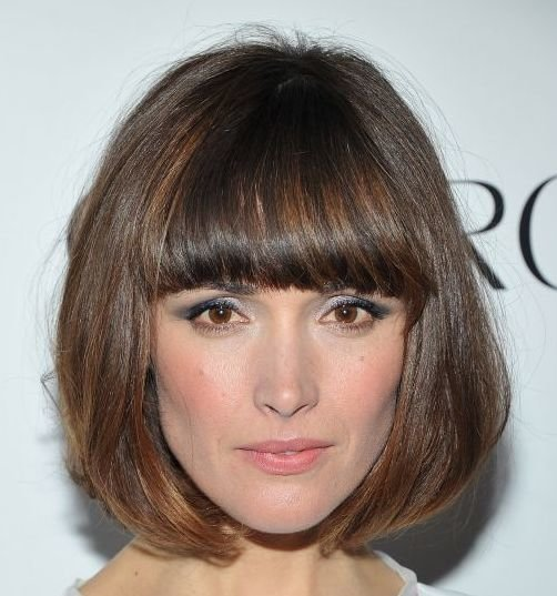 Free Rose Byrne Hairstyles Careforhair Co Uk Wallpaper